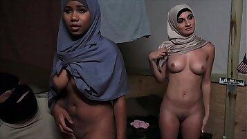Arab Booty Party czech