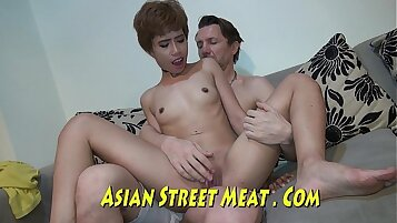 asian girl picked up in public and fucked