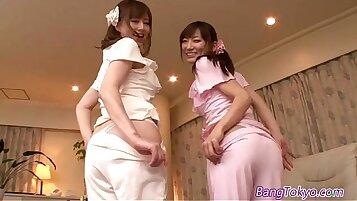 Amazing Japanese model Hayao Ichinoseplaygirl