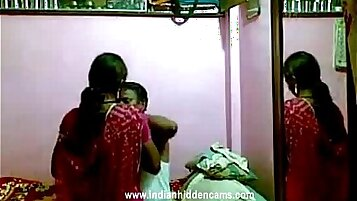 Beautiful Indian Wife Took a Personal Refugee Home