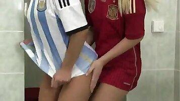 Soccer Players Lesbians